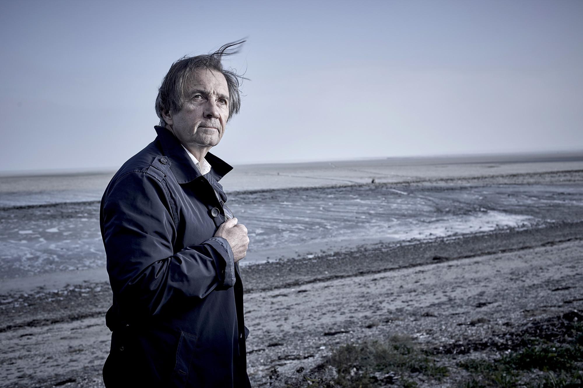 Olivier Roellinger © Emmanuel Pain