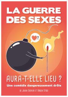 12H15 : La guerre des sexes aura-t-elle lieu ?