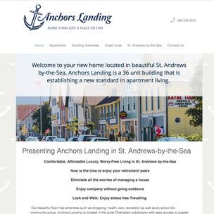 Anchors Landing