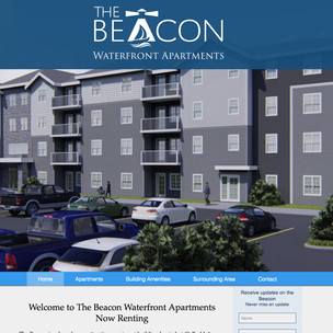 The Beacon Waterfront Apartments