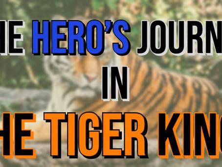 5 Ways Joe Exotic is in the Hero's Journey