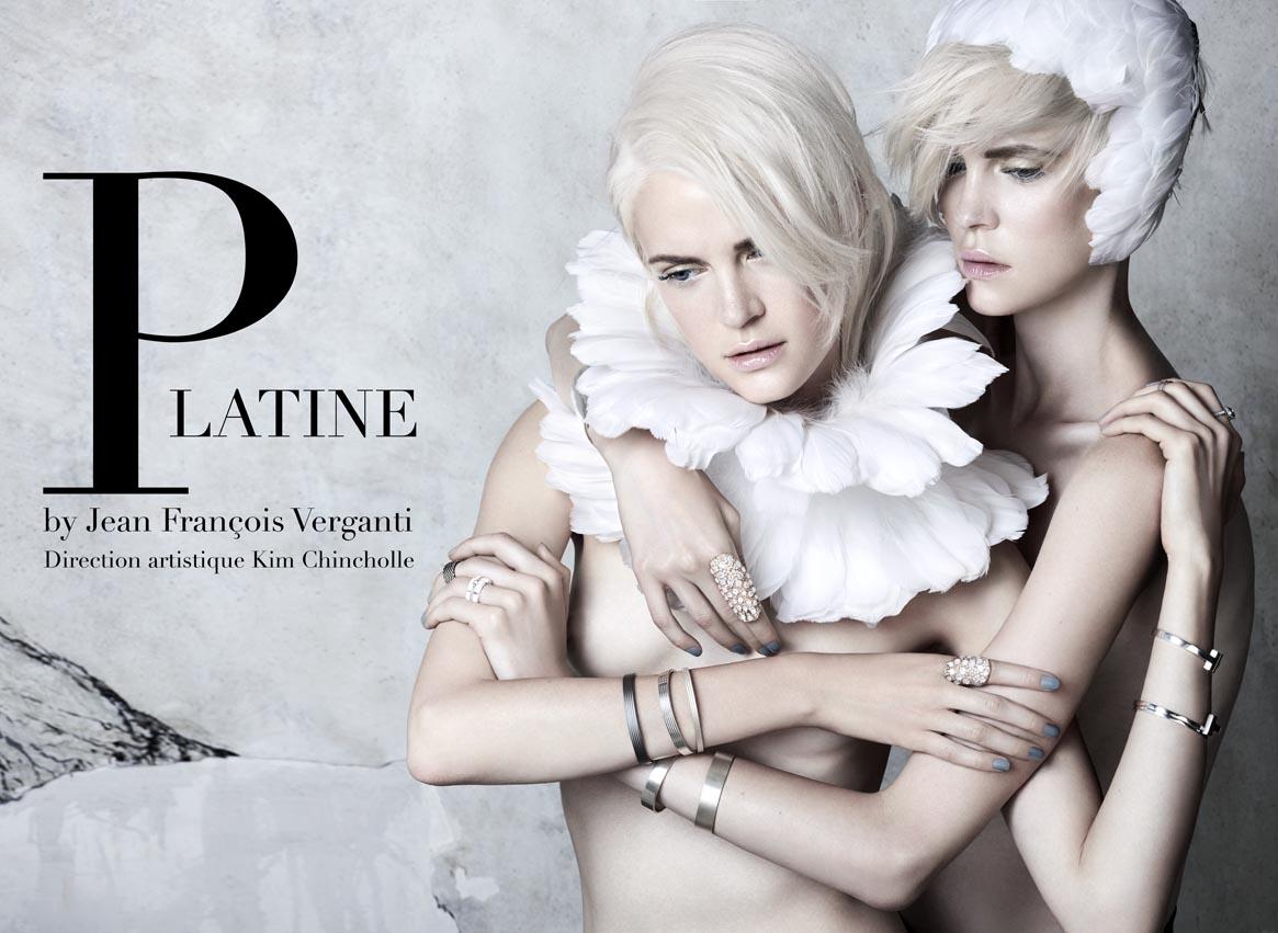 PLATINE x ODLD - J-FRANCOIS VERGANTI