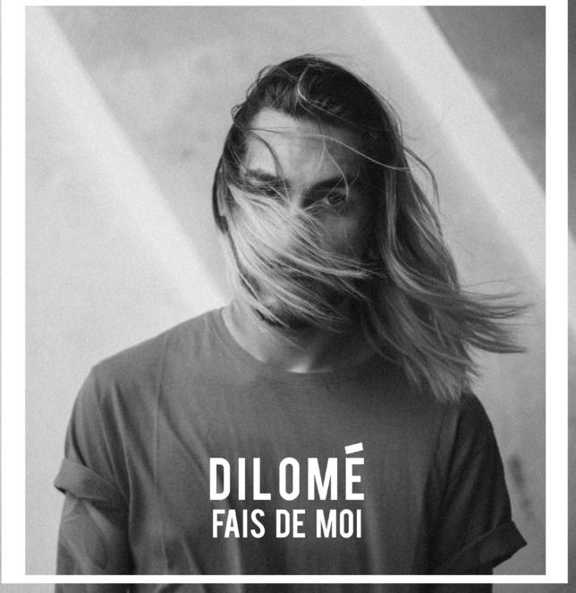 DILOMÉ - UNIVERSAL MUSIC