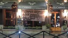 FEHGRA: HOTELEROS Y GASTRONÓMICOS AUTOCONVOCADOS DE TODO EL PAÍS PIDE LA LEY DE EMERGENCIA EN EL SEC