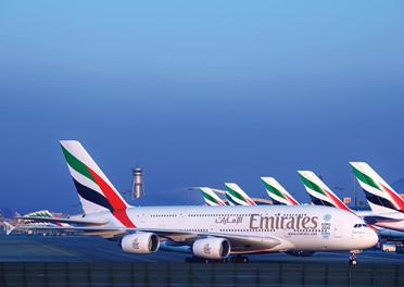 EMIRATES CERRÓ UNA NUEVA ORDEN POR 36 AIRBUS A380 VALORADOS EN US$ 16.000 MILLONES