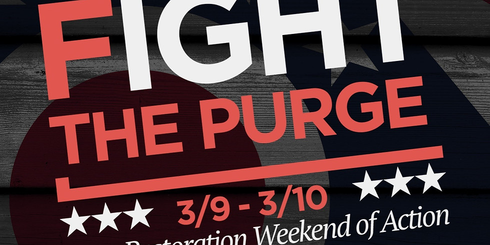 Fight the Purge