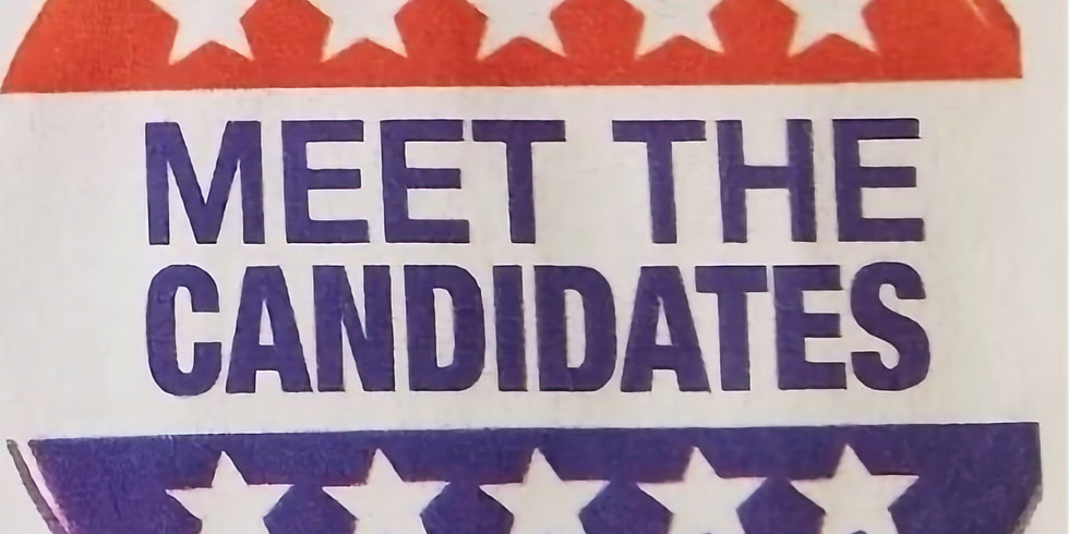 Hot Topic - Meet the Candidates