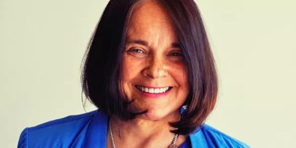 Fund Raiser: Anita Blue Marlowe