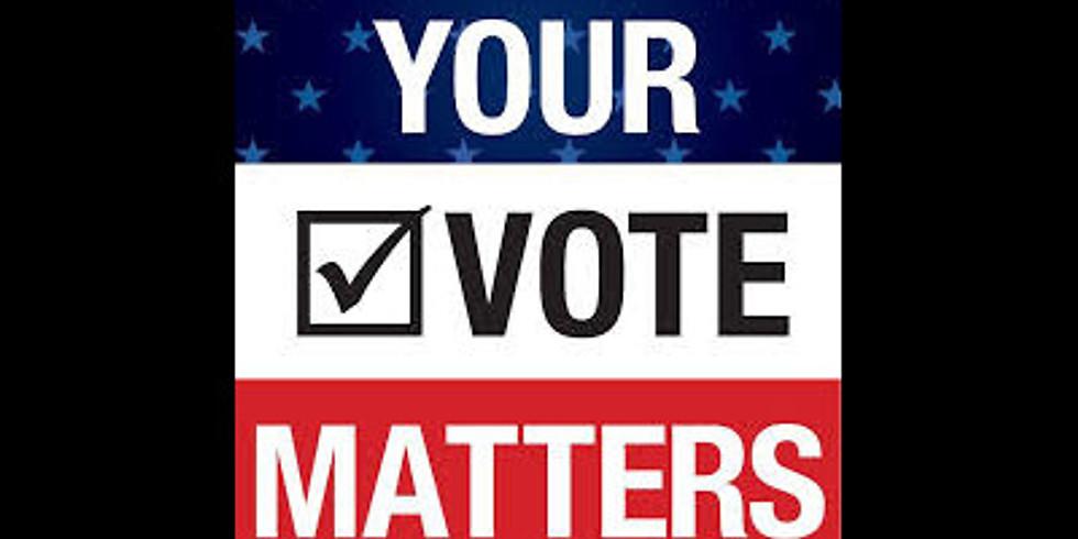 Voting 101 in Ohio