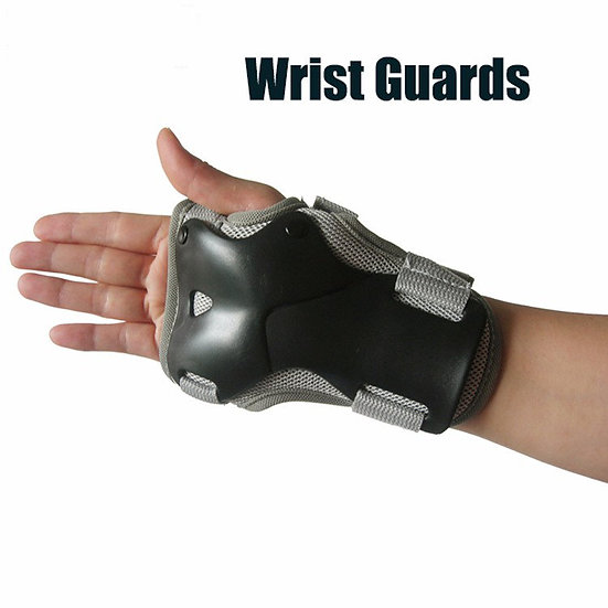 Wrist Guards/Protection