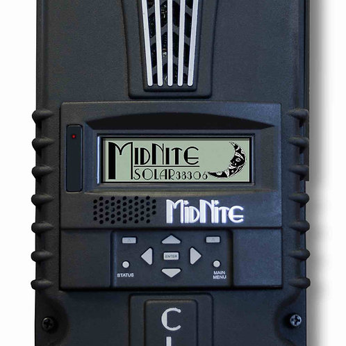 Midnite Solar Classic 150 MPPT Charge Controller