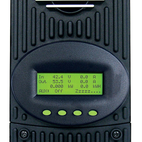 Outback Power 80A FLEXmax MPPT Charge Controller, FM80