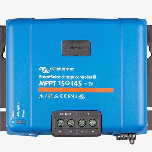 Victron SmartSolar MPPT 150/45-Tr Charge Controller, 12/24/36/48 V