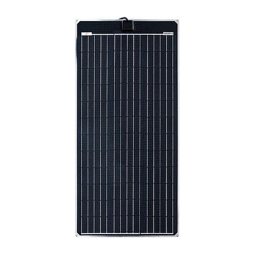 100 Watt Flexible Solar Panel, Monocrystalline