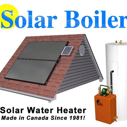Solar Boiler™ System