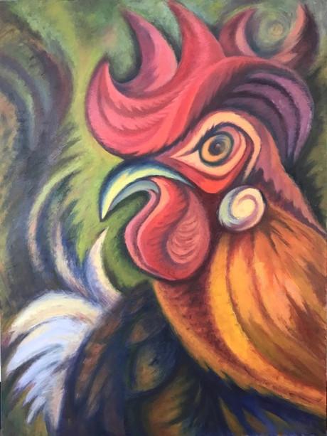 Sir Chicken