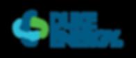 2016 Summer Art Camp Sponsor   Duke Energy Logo