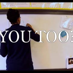 You Too?