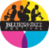 11th Annual Blues & Jazz Festival logo