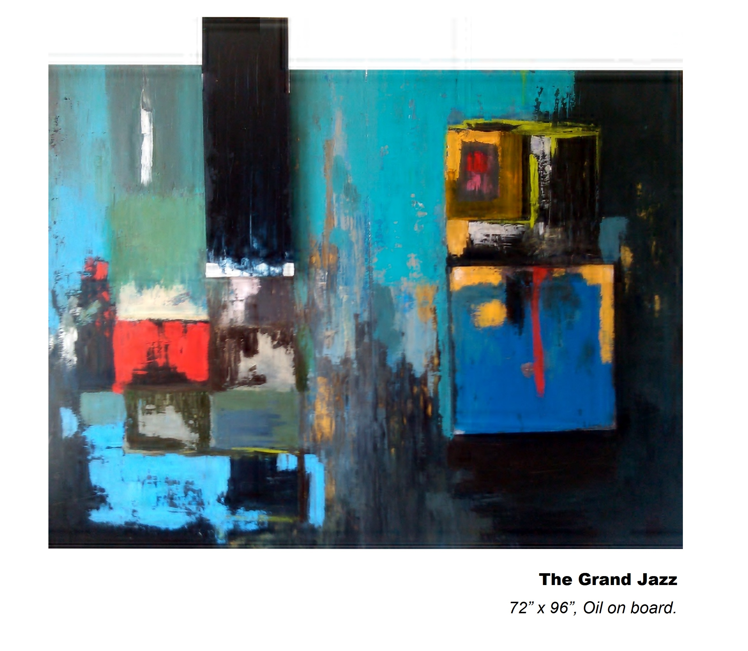 The Grand Jazz