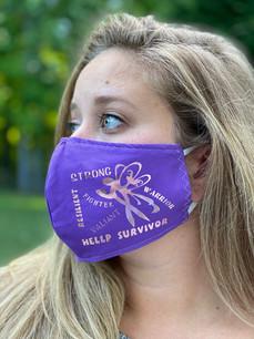 HELLP Syndrome Survivor