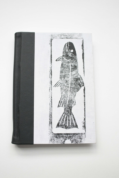 Sewer Fish Journal
