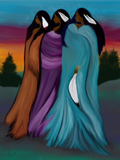 Native Sisters