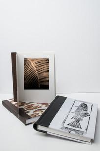 Handbound Journals