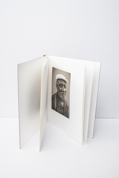 Handbound Journal