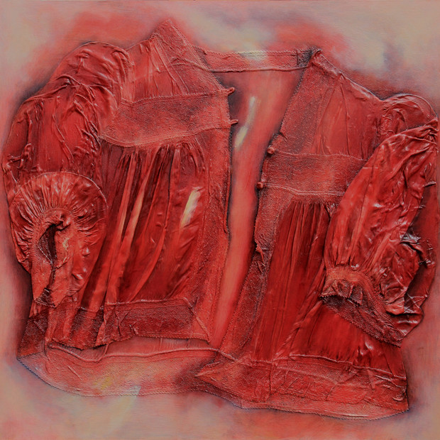 Study of Red No. 1
