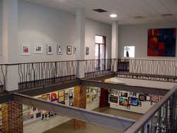 Perimeter Gallery