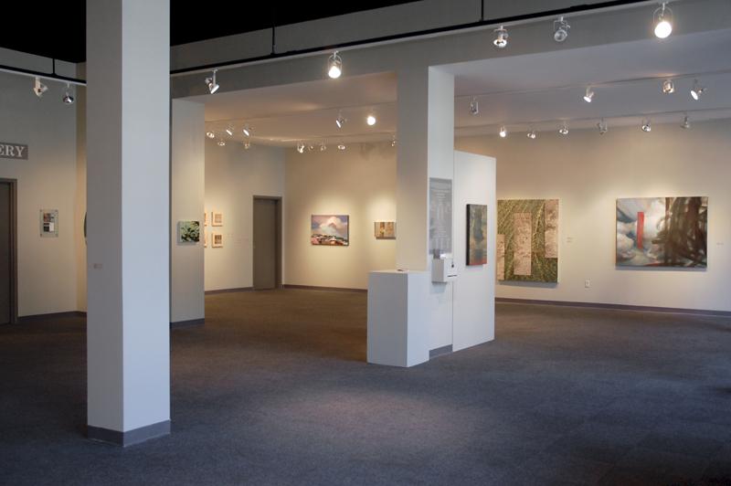 Dalton Gallery