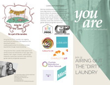"""Airing Out the """"Dirty"""" Laundry"""