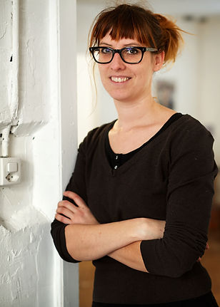 Director - Corina Schwingruber Ilic - ve