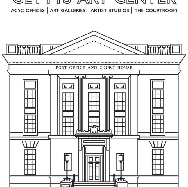 Tom S. Gettys Art Center