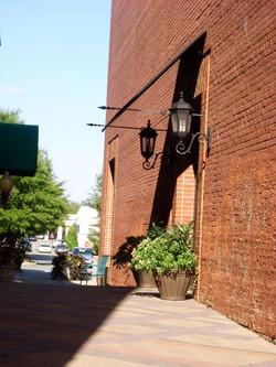 Cotton Alley
