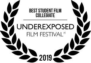 2019BestStudentFilmCollegiateLaurel_Blac