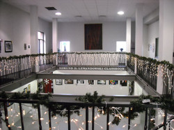 Edmund Lewandowski Classroom Gallery