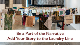 YOU are a part of the narrative