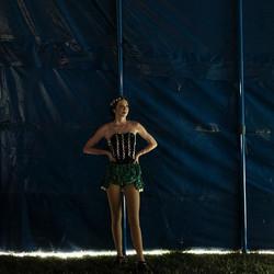 Photo Credit_ _joegato _Girl at the Circ