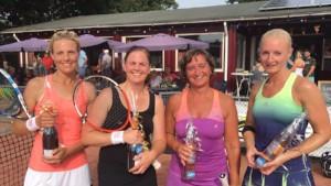 Foto's Rabo Lekkerkerk Open 2017
