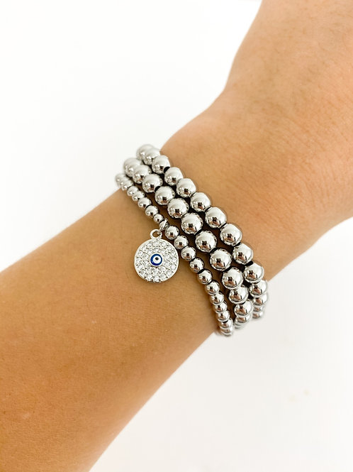Silver stack