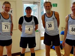 Isle of Wight Fell Running Weekend