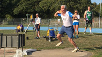 Dartford HAC & Central Park AC Championships