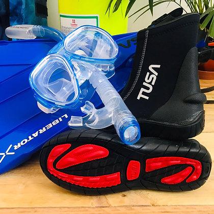 Kit Open Water