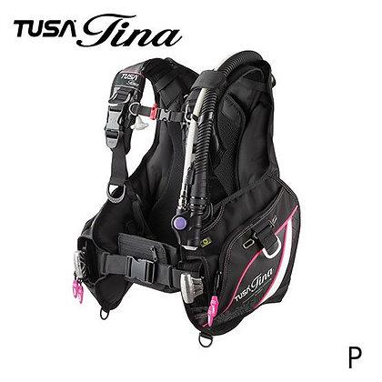 CHALECO BC-0403B Tina
