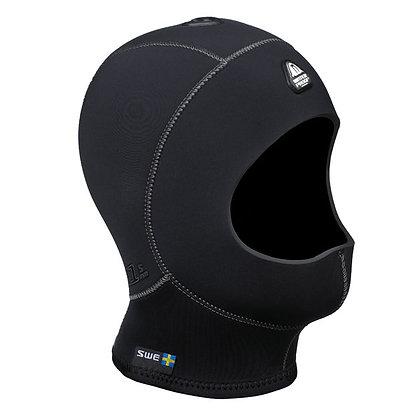 Capucha Waterproof H1 3/5 mm de cuello corto