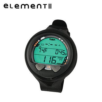 Computadora element II IQ-750