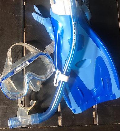 Kit de Snorkel UP-2414