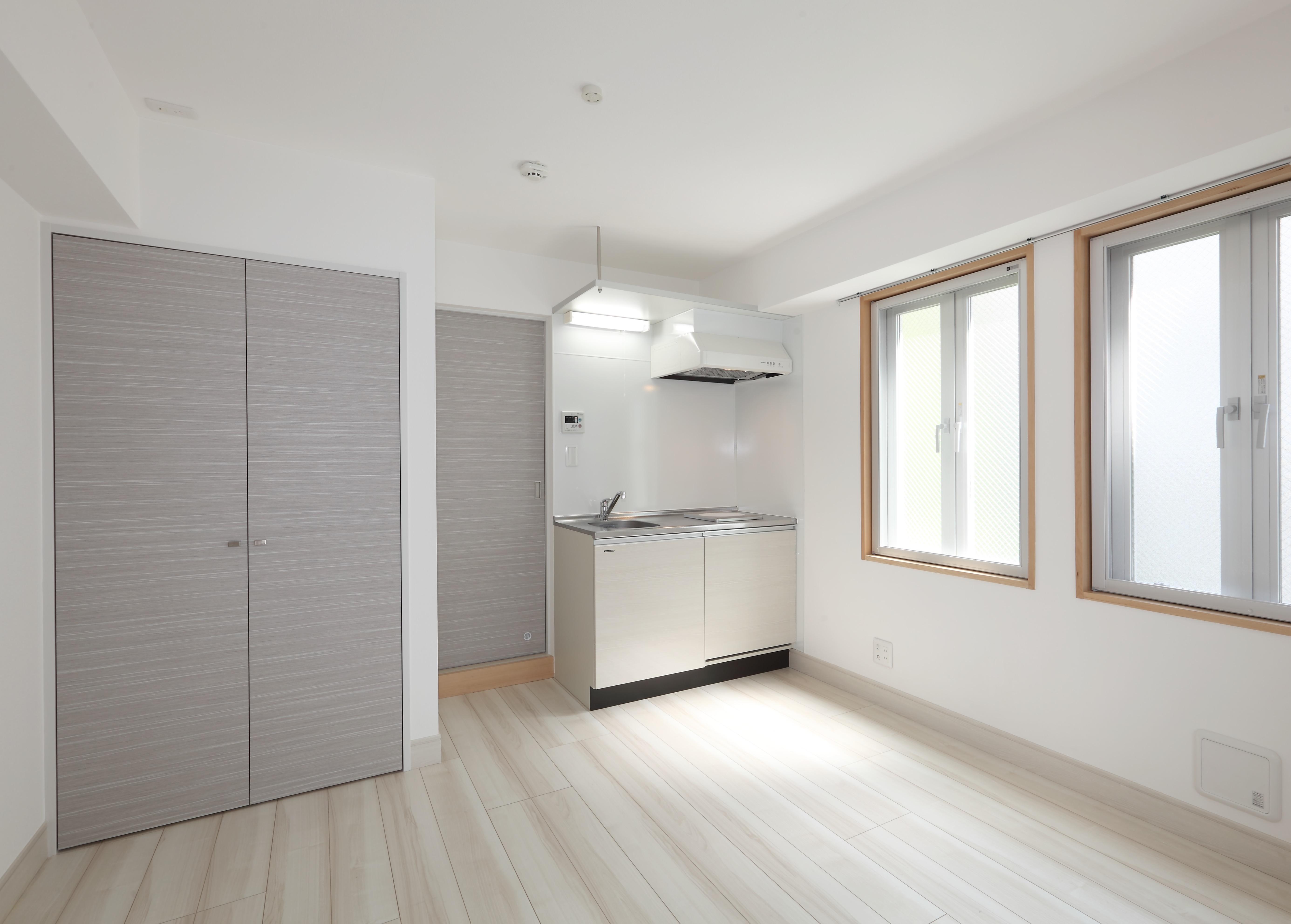 006 201号室 居室